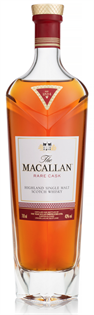 The Macallan 1824 Series Scotch Single Malt Rare Cask 750ml